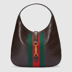 Gucci Women - Jackie Soft leather hobo - 365458CWG1T2059