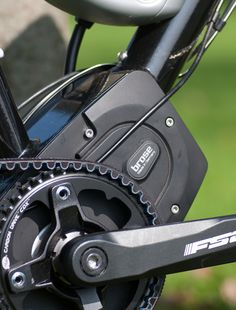 flitzbike E-Bike mit Brose Motor
