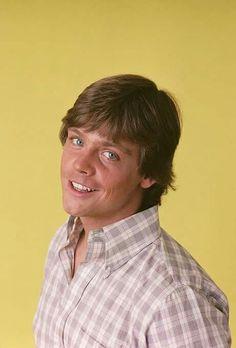 Cute Mark Hamill Luke Skywalker, Star Wars Luke Skywalker, Star Wars Characters, Star Wars Episodes, Star Wars Cast, Star Wars Pictures, It Movie Cast, Star Wars Humor, Love Stars