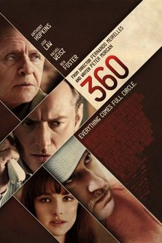 360 (2011)This ensemble drama-thriller from the director of City of God held so much promise. But like so many over-ambitious films that interweave people's stories across social strata, this mess of a film couldnt be saved by a cast including Anthony Hopkins, Rachel Weisz, and Jude Law. Leaving December 6  #refinery29 http://www.refinery29.com/2015/11/98290/whats-leaving-netflix-december-2015#slide-42