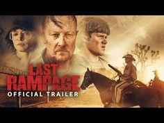 Last Rampage (2017) - Trailer - Robert Patrick, John Heard   Drámy   Trailery