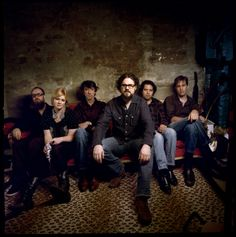 Drive-By Truckers http://www.ourstage.com/blog/2011/3/8/qa-with-drive-by-truckers#
