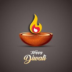 Illustration about Vector illustration on the theme of the traditional celebration of diwali.Deepavali light and fire festival. Illustration of religious, illustration, prayer - 124314125 Diwali Cards, Diwali Greetings, Diwali Wishes, Happy Diwali Pictures, Happy Diwali Quotes, Fire Festival, Diwali Festival, Good Morning Motivational Messages, Diwali Deepavali
