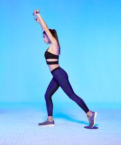 Ballerina Moves, Ballerina Body, Ballet Moves, Victoria Secret Workout, Brisk Walking, Planking, Shape Magazine, Circulatory System, Victoria Secret Angels