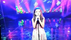 The Official Opening - Angelina Jordan