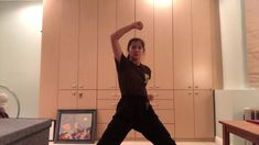 Challenge yourself with a blocks combination! Daily Challenges, Martial Arts, Combat Sport, Martial Art