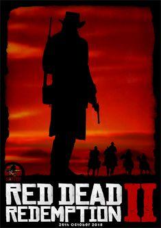 rockstar games red dead redemption 2 official teaser jt red