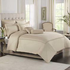 Wamsutta® Baratta Stitch Comforter Set