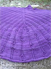 Ravelry: Tal der Tränen / Crying a river pattern by Christiane Stemberg