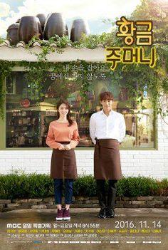 Phim Siêu Đầu Bếp | 2016 | Hàn Quốc