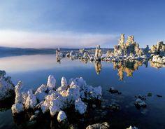 Lago Mono - California