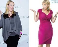 Get the skinny on how Lisa Lampanelli, Star Jones and Randy Jackson chose weight loss surgery: http://www.examiner.com/article/why-lisa-lampanelli-randy-jackson-and-star-jones-chose-weight-loss-surgery