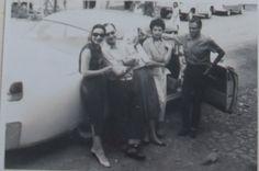 Foto de MIS PADRES - Google Fotos. CLARA VÉLEZ DE VELASCO. CLUB CAMPESTRE DE CALI.