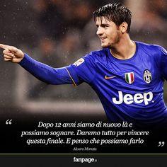Alvaro #Morata #Juventus
