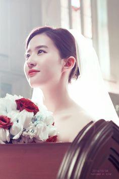 劉亦菲 / 刘亦菲 / Crystal Liu Yi Fei : I Promise I Vow I Love [25.25.25]