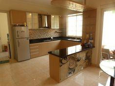 Kitchen Set by : Imania Desain