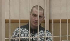 """A Russian court has sentenced a blogger to five years in a Siberian penal colony for """"inciting hatred and extremism"""" after he criticized Russian intervention in Ukraine and, separately, accused local authorities of corruption and incompetence."""