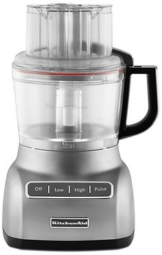 KitchenAid 9-Cup Food Processor #KFP0922. #ad http://shopstyle.it/l/rxzQ