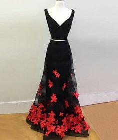 Elegant Prom Dress,Vintage Prom Dress,Long Prom Dresses with
