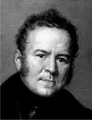 Marie-Henri Beyle (1/23/1783-3/23/1842), better known by his pen name, Stendhal, was a 19th-century French writer. Known for acute analysis of his characters' psychology, he is considered one of the earliest and foremost practitioners of realism, as is evident in the novels 'The Red and the Black' & 'The Charterhouse of Parma'. Stendhal suffered from syphillis in his final years as he continued to produce some of his most famous works. He died on the streets of Paris from a seizure.