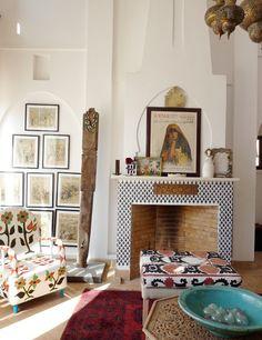 Inspire Bohemia: Marrakesh By Design book tour!