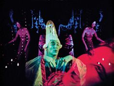 Kenneth Anger - Inauguration of the Pleasure Dome, 1954 Rock Horror Picture Show, Kenneth Anger, Film Aesthetic, Cultura Pop, Psychedelic Art, Aesthetic Pictures, Art Direction, Art Inspo, Art Reference