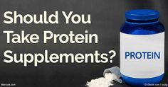There are pros and cons of taking casein, and careful consideration for quality source and processing, as well as your chief health aim, is advised. http://fitness.mercola.com/sites/fitness/archive/2016/09/30/casein-protein-supplements.aspx