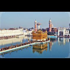 beautiful captures amazing capture some years ago of Sri. Harmandir Sahib, Golden Temple, Amritsar, Greed, 16th Century, Iron, City, Amazing, Board
