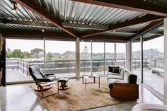 metal SIPS Bright Studio with Panoramic Views in Silver Lake - Guest suites for Rent in Los Angeles, California, United States
