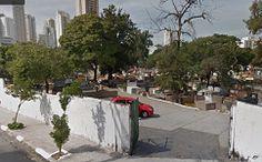 Cemitério Lapa endereço: Rua Bergson, 347, Vila Leopoldina, Lapa, CEP: 05301-060