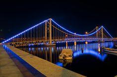 Love Bridge (Bandirma) - Balıkesir - Turkey