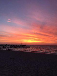 Coogee Beach, Perth WA take me back here