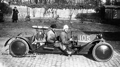 The Imaginative Vehicles of France – French Cooking Part I | The Old Motor