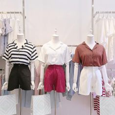 B Fashion, Ulzzang Fashion, Korea Fashion, Cute Fashion, Asian Fashion, Fashion Outfits, Womens Fashion, Fashion Design, Vintage Street Fashion