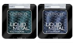 Catrice All Eyes On You Fall Winter 2014 Collection Liquid Metal Eyeshadow – Permanent – €3.99  #beautynews #beauty2014 #beautyproduct #cosmetic2014  #cosmeticnews #makeup2014 #makeup #beautytrend #catrice #catrice2014 #catricenews