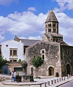 Saint Saturnin, Puy de Dôme_ France