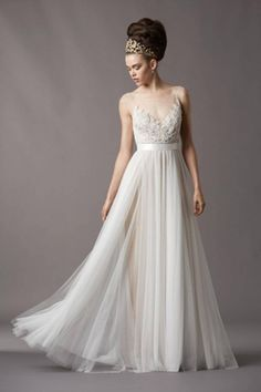 WATTERS  Lovely, the sweetest shops for bridal gowns and party dresses » Watters