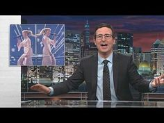 Last Week Tonight with John Oliver: Bill Nye: Ukraine: Eurovision and Crimea Coin -- Russian and Ukraine go head to head in the Eurovision song contest, and Vladimir Putin mints a special coin to commemorate his annexation of the Crimean peninsula. (We come up with a better coin.) -- http://www.tvweb.com/shows/last-week-tonight-with-john-oliver/season-1/bill-nye--ukraine-eurovision-and-crimea-coin