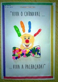 Carnival Theme Crafts, Circus Theme, Circus Activities, Dr Seuss Activities, Clown Crafts, Circus Crafts, Summer Daycare, Kids Daycare, Toddler Fun