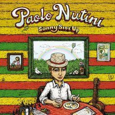 Paolo Nutini Sunny Side Up VINYL LP