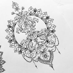 Olivia-Fayne Tattoo Design - MISCELLANEOUS