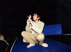 Twitpic - Share photos and videos on Twitter Gene Gallagher, Lennon Gallagher, Liam Gallagher Oasis, Liam Oasis, Oasis Music, Oasis Band, Liam And Noel, Britpop, Paul Mccartney