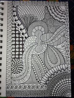 Doodle by PLHill