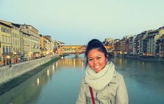 Blog Archive: Study Abroad: Florence, Italy