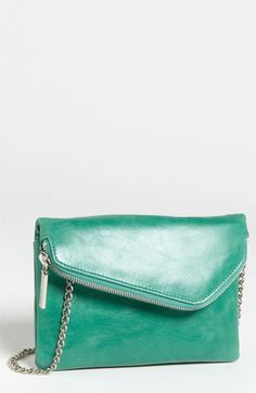 Perfect for a night out when you don't want to lug a big bag around... Hobo 'Zara Vintage' Crossbody Bag available at Nordstrom