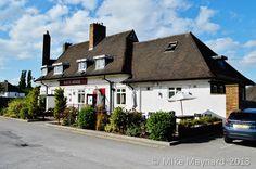 The White House pub Walsall England