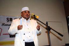 Taujih Habib Aboe Bakar Al Habsyi: Zikir, Doa dan Ekspansi