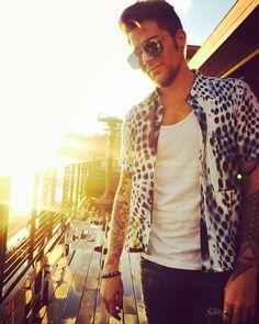 11/03/15 Adam Lambert
