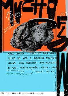Braulio Amado - Mucho Flow