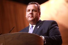 Chris Christie Shutting Down Golden Corral to 'Dine In Private' Is Political Satire